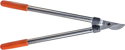 LÖWE 31.060 - Small bypass loppers with slim cutting head, length 24''